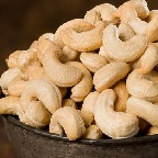 Cashew exports to the US increased sharply